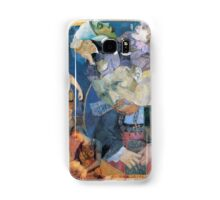 Impressed Vincent. Samsung Galaxy Case/Skin