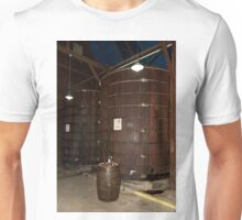 0641 The Winery Unisex T-Shirt