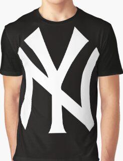 NY Yankees Graphic T-Shirt