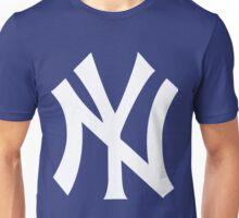 NY Yankees Unisex T-Shirt