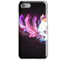 Light Painting 2 iPhone Case/Skin