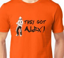 "Rioter ""Alex"" Unisex T-Shirt"