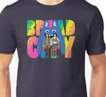 Broad City Abbi Ilana and Bingo Bronson Unisex T-Shirt