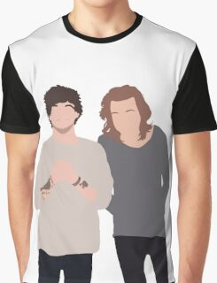larry stylinson Graphic T-Shirt