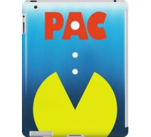 PAC iPad Case/Skin