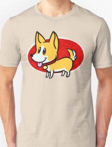 Cute Corgi Unisex T-Shirt