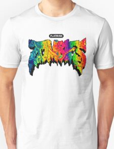 Flatbush Zombies Acid Trip Unisex T-Shirt
