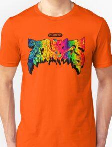 Flatbush Zombies Acid Trip T-Shirt