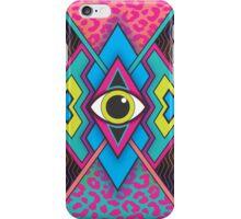 Tribal Eye iPhone Case/Skin