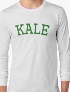 Kale Tee Long Sleeve T-Shirt