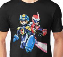 Megaman & Protoman Unisex T-Shirt