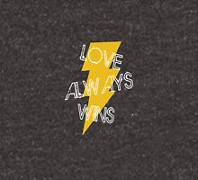 "Harry Potter ""Love Always Wins"" Unisex T-Shirt"