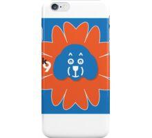 k9 fans unite iPhone Case/Skin