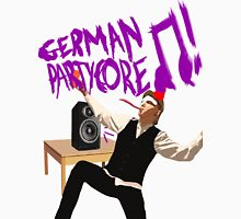 German Partycore! Unisex T-Shirt