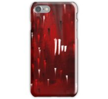 Family - Abstract iPhone Case/Skin