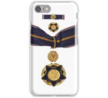 Medal Of Valor iPhone Case/Skin