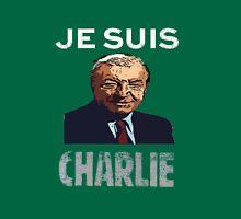 Je Suis Charlie Haughey Unisex T-Shirt