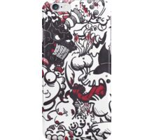 Earthly Paragon of Virtue iPhone Case/Skin