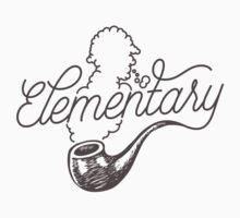 Elementary Kids Tee