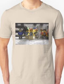 The Crew T-Shirt