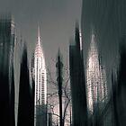 New York Noir by Jessica Jenney
