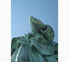 Statue of Liberty Detail, Statue of Liberty, Liberty Island Unisex T-Shirt