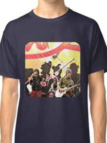 And the Band Played On  Classic T-Shirt
