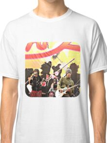 The Band Played On  Classic T-Shirt