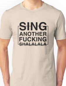 Hellcat Spangled Unisex T-Shirt