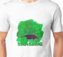 SMASH-ing! Unisex T-Shirt