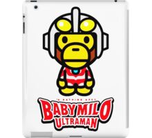 Ultraman Baby Milo iPad Case/Skin