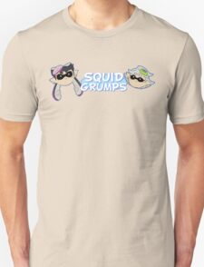 Squid Grumps T-Shirt