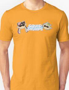 Squid Grumps Unisex T-Shirt