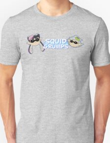 Squid Grumps Unisex T-Shirt