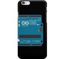 Arduino Uno Board iPhone Case/Skin