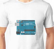 Arduino Uno Board Unisex T-Shirt