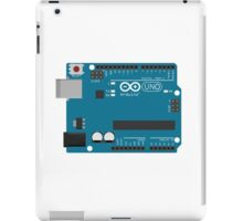 Arduino Uno Board iPad Case/Skin