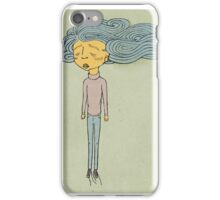 Cloud Head iPhone Case/Skin