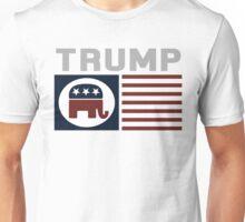 Donald Trump 2016 Unisex T-Shirt