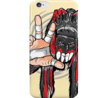Vertigo Finn Demon iPhone Case/Skin