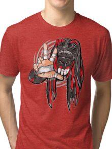 Vertigo Finn Demon Tri-blend T-Shirt