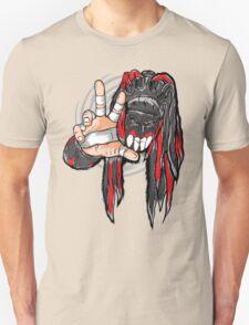 Vertigo Finn Demon Unisex T-Shirt