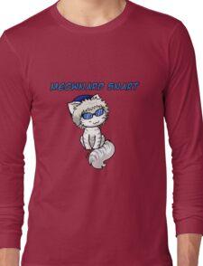 Meownard Snart Long Sleeve T-Shirt