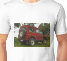 Old Holden Drover Unisex T-Shirt