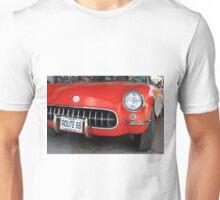 Route 66 Corvette Unisex T-Shirt
