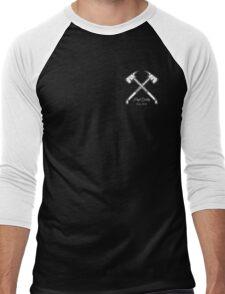 Fire Axe Men's Baseball ¾ T-Shirt