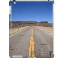 Arizona Route 66 iPad Case/Skin