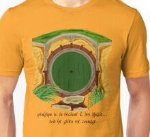 Hobbit Hole II Unisex T-Shirt