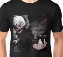 Tokyo ghoul Ken Unisex T-Shirt