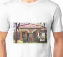 66 Super Gas Station Unisex T-Shirt